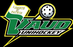 Logo Vaud Unihockey
